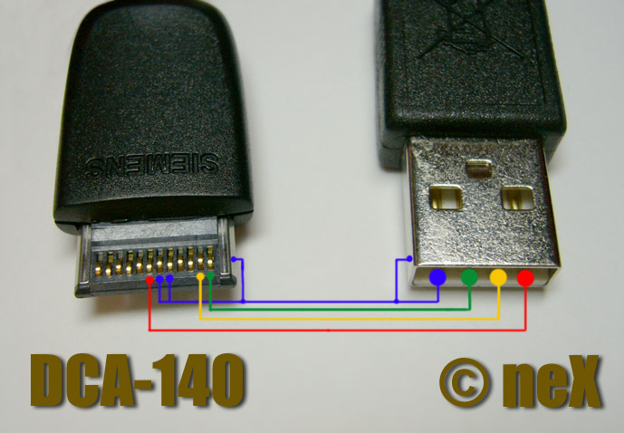 Kq u8a cable